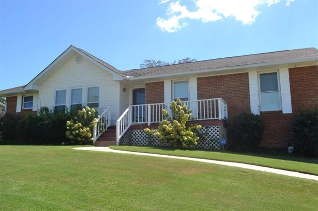 1013 9TH ST, Pleasant Grove, AL 35127 (MLS #828979) :: Josh Vernon Group