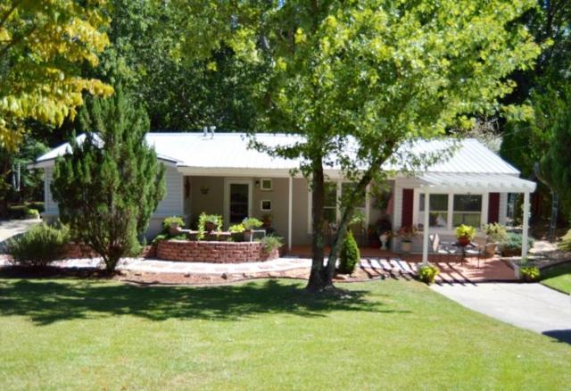 2229 Chapel Hill Rd, Hoover, AL 35216 (MLS #829004) :: Jason Secor Real Estate Advisors at Keller Williams