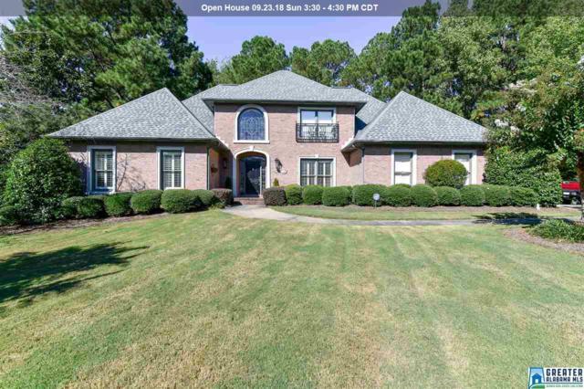 1040 King Stables Cir, Hoover, AL 35242 (MLS #829018) :: Jason Secor Real Estate Advisors at Keller Williams