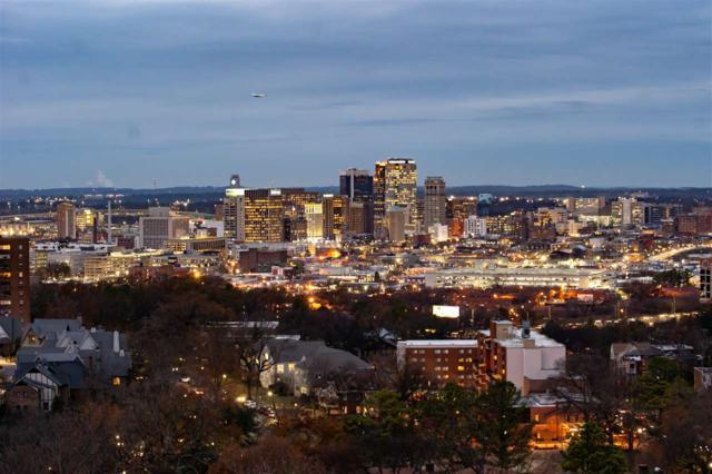 2700 Arlington Ave S #35, Birmingham, AL 35205 (MLS #829253) :: Brik Realty