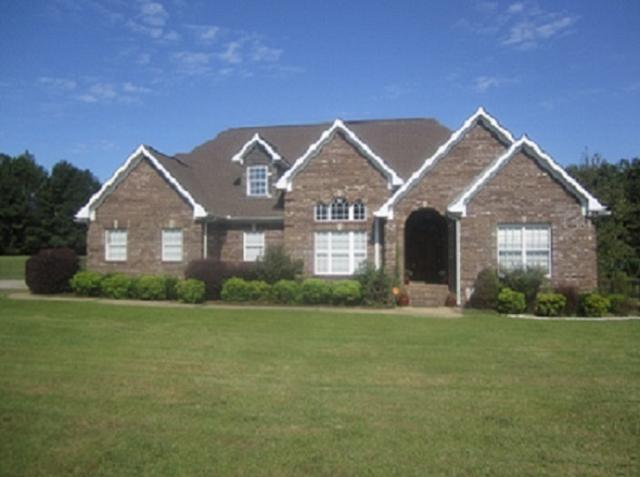 759 Hidden Ridge Dr, Gardendale, AL 35071 (MLS #829324) :: Josh Vernon Group