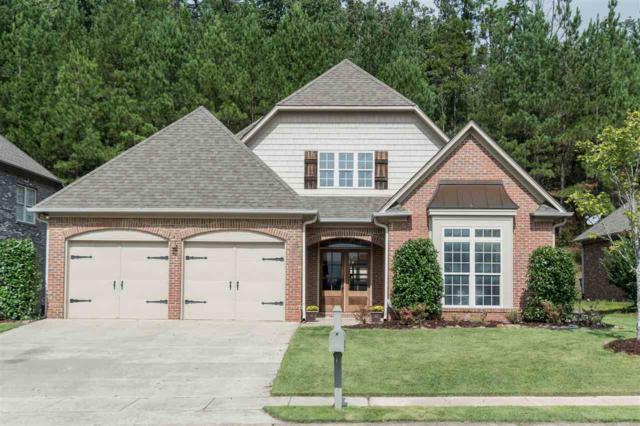 1455 Brocks Trc, Hoover, AL 35244 (MLS #829373) :: LIST Birmingham