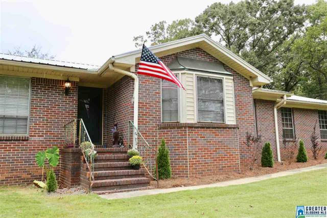 1000 9TH AVE SW, Bessemer, AL 35022 (MLS #829382) :: LIST Birmingham