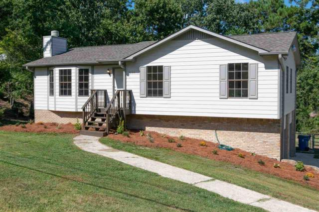 5206 Balboa Ave, Pinson, AL 35126 (MLS #829413) :: Josh Vernon Group
