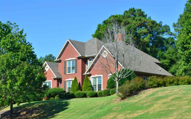 2542 Inverness Point Dr, Hoover, AL 35242 (MLS #829453) :: Brik Realty
