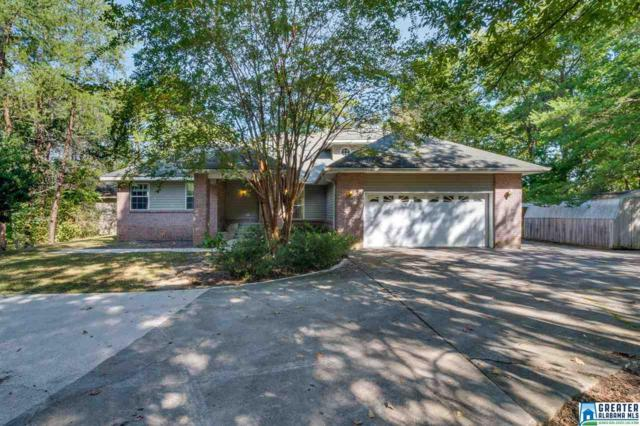 545 Co Rd 749, Jemison, AL 35085 (MLS #829465) :: Josh Vernon Group
