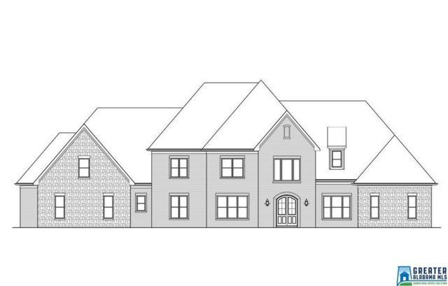 1269 Greystone Crest, Birmingham, AL 35242 (MLS #830073) :: The Mega Agent Real Estate Team at RE/MAX Advantage