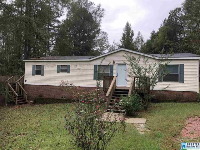 6970 Alabama Ln, Adger, AL 35006 (MLS #830241) :: Gusty Gulas Group