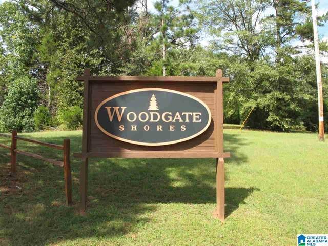 LOT 14 Woodgate Shores Drive #14, Wedowee, AL 36278 (MLS #830456) :: Lux Home Group