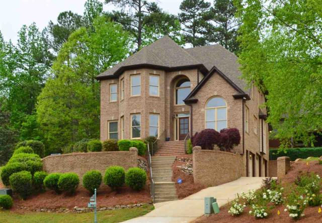 1008 Ashfield Cir, Birmingham, AL 35242 (MLS #830479) :: Josh Vernon Group