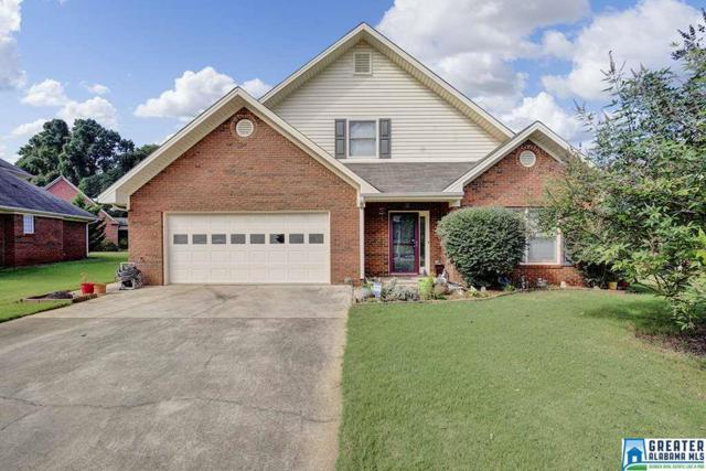 1403 Grayson Valley Pkwy, Birmingham, AL 35235 (MLS #830507) :: LIST Birmingham