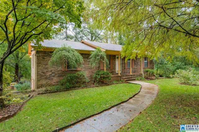 433 4TH AVE, Pleasant Grove, AL 35127 (MLS #830515) :: Gusty Gulas Group