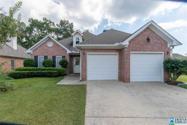 4707 Guilford Way, Hoover, AL 35242 (MLS #830532) :: Josh Vernon Group