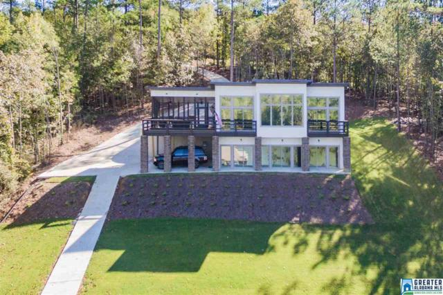 243 Lakeside Ln, Alpine, AL 35014 (MLS #830698) :: Gusty Gulas Group