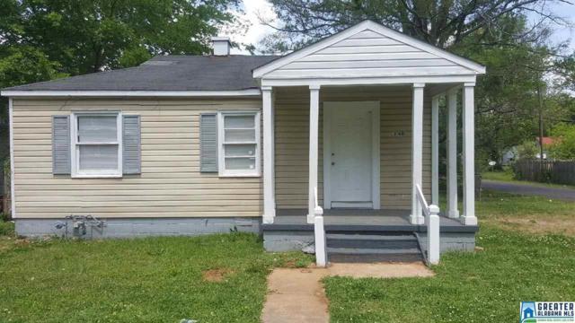 1340 Pineview Rd, Birmingham, AL 35228 (MLS #830751) :: Josh Vernon Group