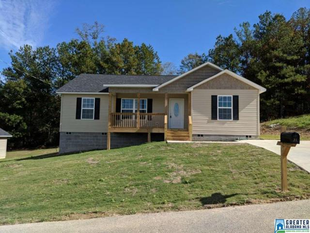 91 Shaley St, Lincoln, AL 35096 (MLS #830795) :: Gusty Gulas Group