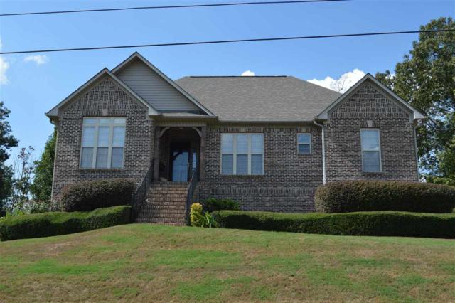 606 Woodland Ridge Rd, Odenville, AL 35120 (MLS #830836) :: LIST Birmingham