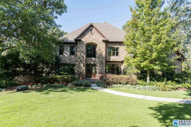 110 Coshatt Trl, Hoover, AL 35244 (MLS #830839) :: The Mega Agent Real Estate Team at RE/MAX Advantage