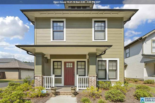 3253 Sawyer Dr, Hoover, AL 35226 (MLS #831031) :: The Mega Agent Real Estate Team at RE/MAX Advantage