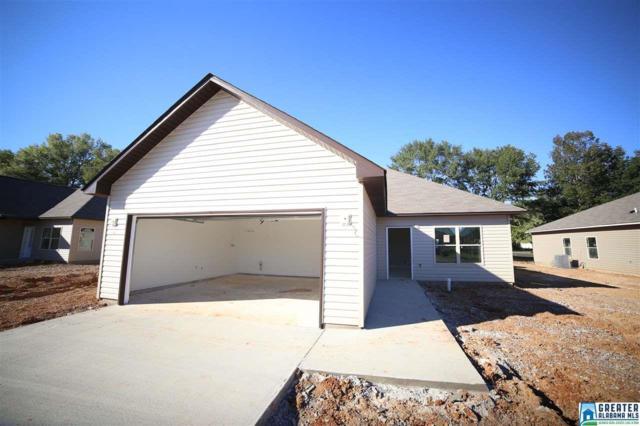 91 Carriage House Rd, Bessemer, AL 35022 (MLS #831054) :: Josh Vernon Group