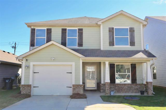 245 Morning Mist Ln, Odenville, AL 35120 (MLS #831315) :: LIST Birmingham