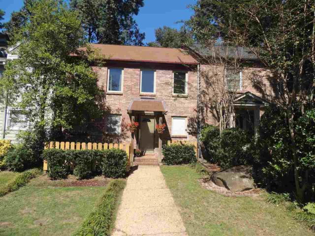 3228 Greendale Rd, Vestavia Hills, AL 35243 (MLS #831326) :: The Mega Agent Real Estate Team at RE/MAX Advantage