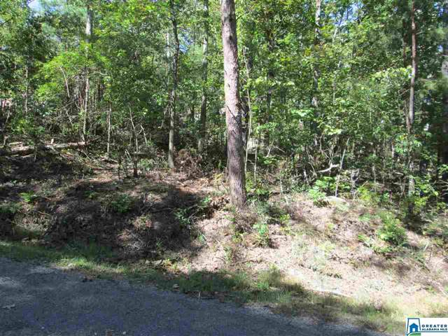 Lot 161 Creekside Dr #1, Pinson, AL 35126 (MLS #831407) :: Bentley Drozdowicz Group
