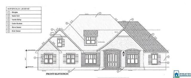 6783 Ivy Way, Trussville, AL 35173 (MLS #831420) :: Josh Vernon Group