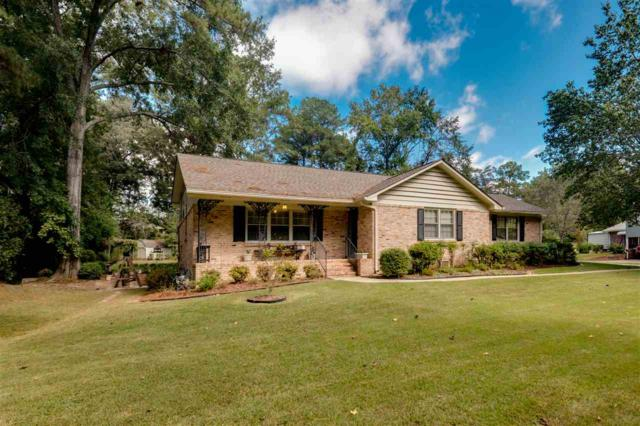 3249 Mockingbird Ln, Hoover, AL 35226 (MLS #831529) :: Brik Realty