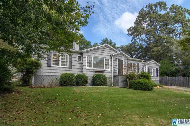 1124 Gladstone Ave, Birmingham, AL 35213 (MLS #831809) :: The Mega Agent Real Estate Team at RE/MAX Advantage