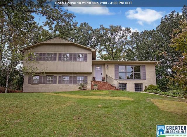 610 Winwood Cir, Vestavia Hills, AL 35226 (MLS #831898) :: The Mega Agent Real Estate Team at RE/MAX Advantage