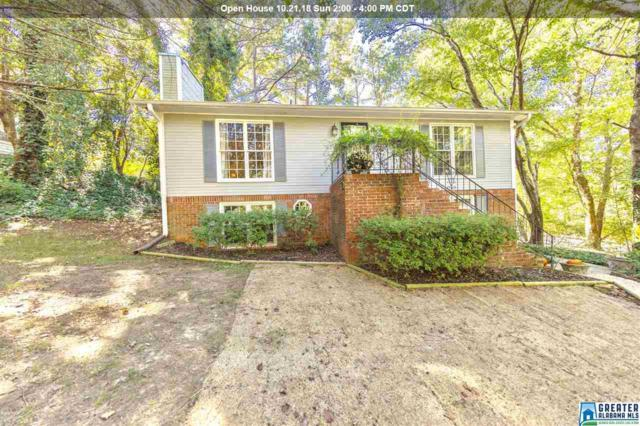 3401 Country Brook Ln, Vestavia Hills, AL 35243 (MLS #831997) :: The Mega Agent Real Estate Team at RE/MAX Advantage