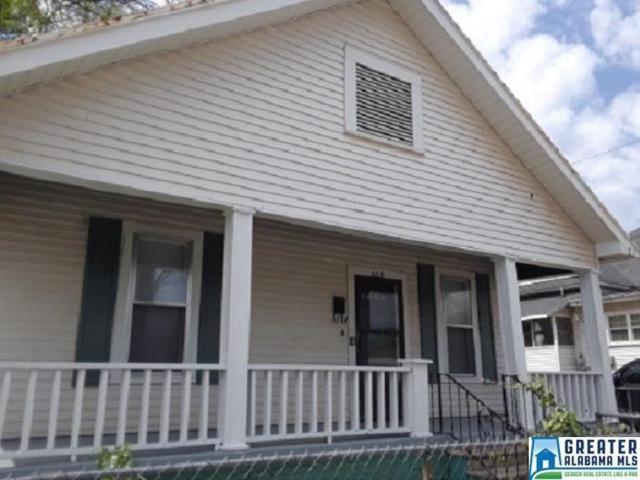 408 16TH ST S, Bessemer, AL 35020 (MLS #832148) :: LIST Birmingham