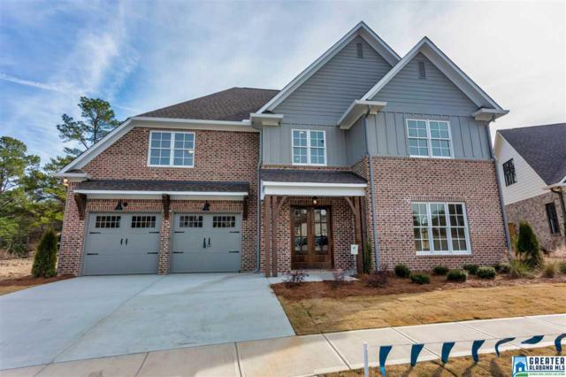 3336 South Bend Cir, Vestavia Hills, AL 35216 (MLS #832282) :: LIST Birmingham
