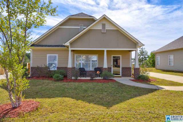 5544 Timber Leaf Trl, Mccalla, AL 35022 (MLS #832315) :: Josh Vernon Group