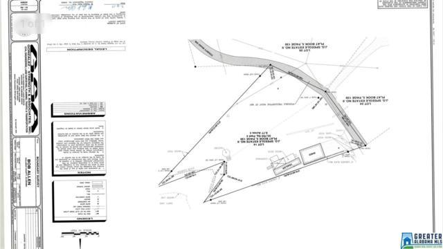 185 Co Rd 336 2 Lots, Crane Hill, AL 35053 (MLS #832532) :: The Mega Agent Real Estate Team at RE/MAX Advantage