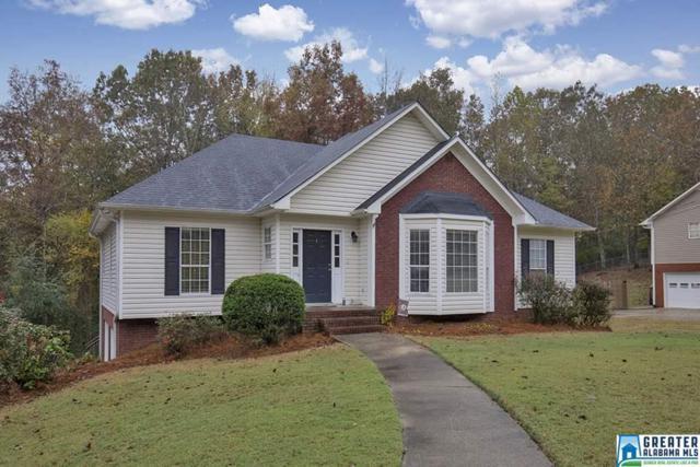6851 Lexington Oaks Dr, Trussville, AL 35173 (MLS #832612) :: Josh Vernon Group