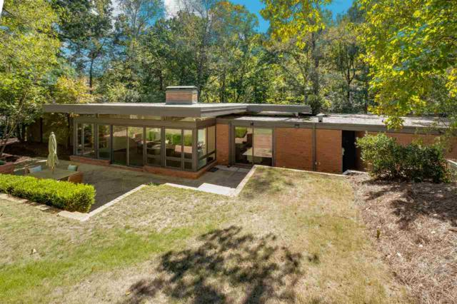 2908 Overton Rd, Mountain Brook, AL 35223 (MLS #833008) :: Josh Vernon Group