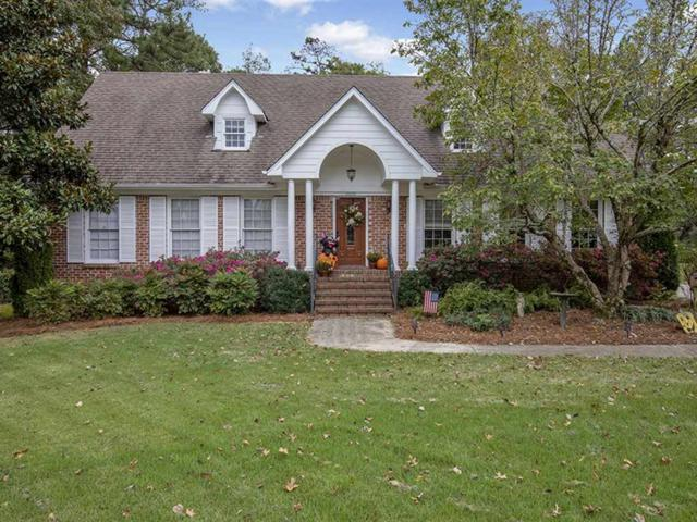 2220 Kenbridge Cir, Hoover, AL 35226 (MLS #833020) :: JWRE Birmingham