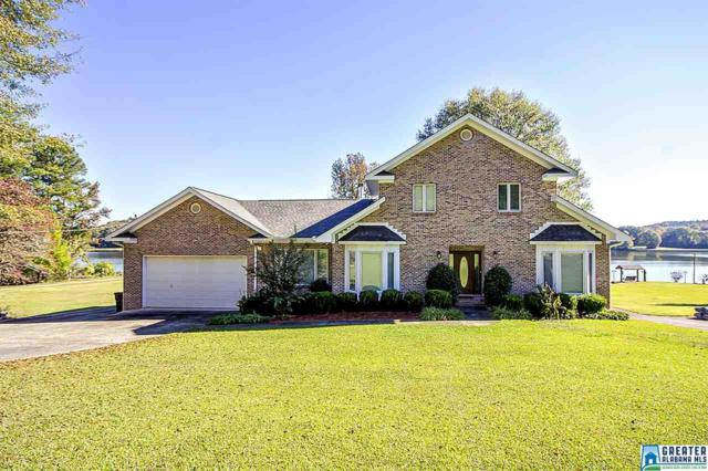 1090 Lock 4 Rd, Riverside, AL 35135 (MLS #833095) :: Josh Vernon Group