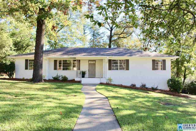 1025 Wickford Rd, Vestavia Hills, AL 35216 (MLS #833124) :: Josh Vernon Group