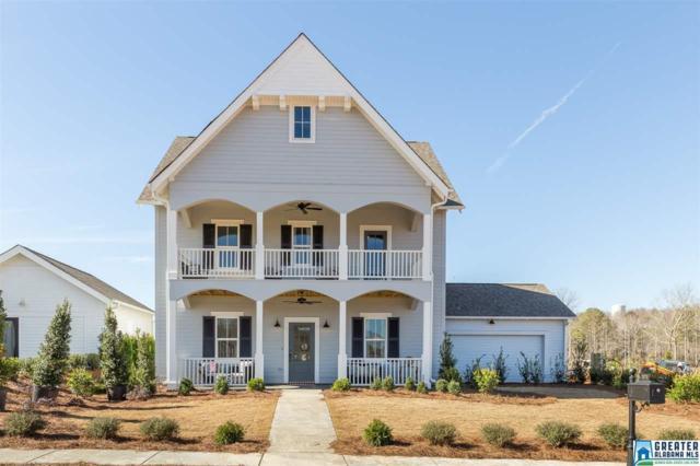3041 Sydenton Dr, Hoover, AL 35244 (MLS #833133) :: The Mega Agent Real Estate Team at RE/MAX Advantage