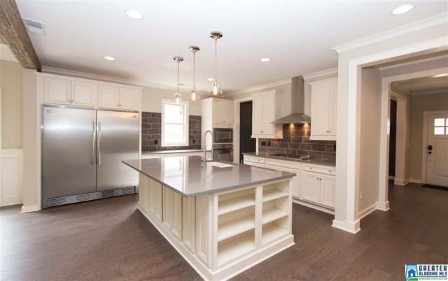 2820 Falliston Ln, Hoover, AL 35244 (MLS #833176) :: The Mega Agent Real Estate Team at RE/MAX Advantage