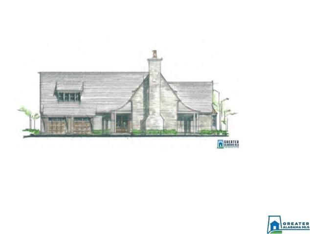 1151 Arden Place, Vestavia Hills, AL 35243 (MLS #833299) :: LIST Birmingham