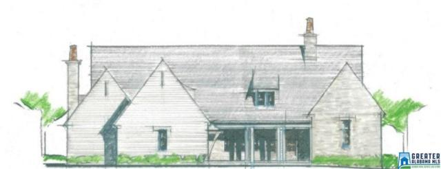 1150 Arden Place, Vestavia Hills, AL 35243 (MLS #833301) :: Josh Vernon Group