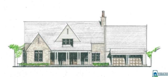 1155 Arden Place, Vestavia Hills, AL 35243 (MLS #833336) :: Howard Whatley