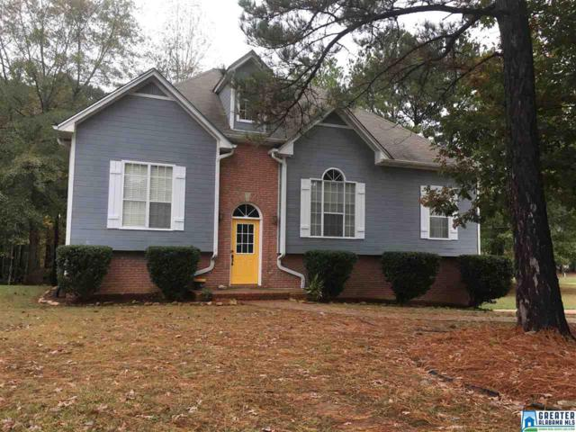 418 Shelby Forest Dr, Chelsea, AL 35043 (MLS #833675) :: Josh Vernon Group