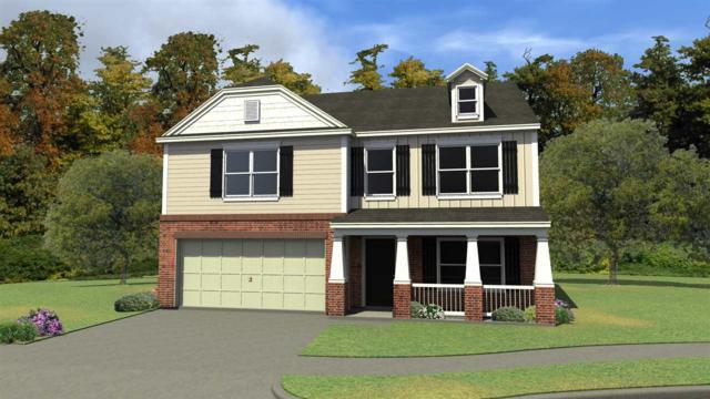 200 Belmont Way, Chelsea, AL 35043 (MLS #833719) :: Josh Vernon Group