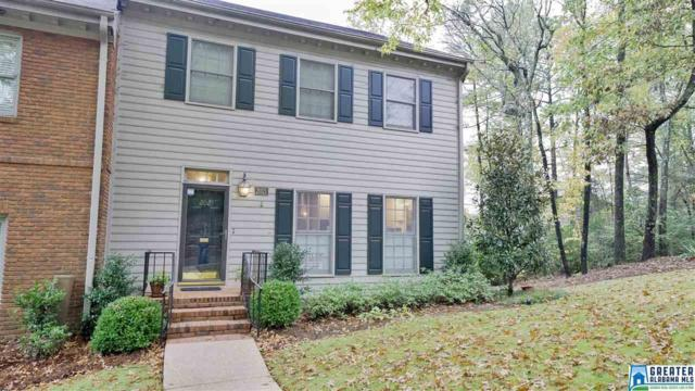 2021 Williamsburg Way #1, Birmingham, AL 35223 (MLS #833794) :: LIST Birmingham