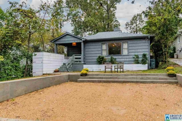 408 Clermont Dr, Homewood, AL 35209 (MLS #833824) :: Josh Vernon Group